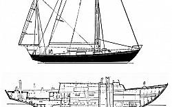 Maine Sailing Charters & Day Sailboat Charters